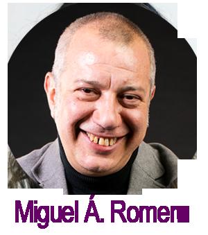 Miguel Ángel Romero